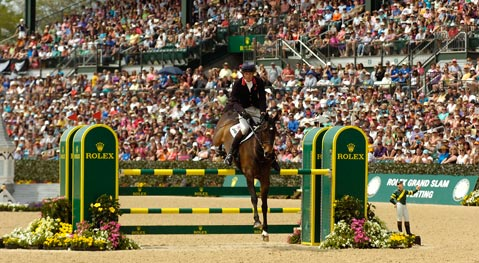 Ticket Guide - Rolex Kentucky Three Day Event, Equestrian ...