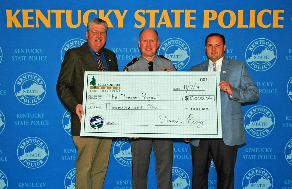 Kentucky State Police Fallen Trooper Project